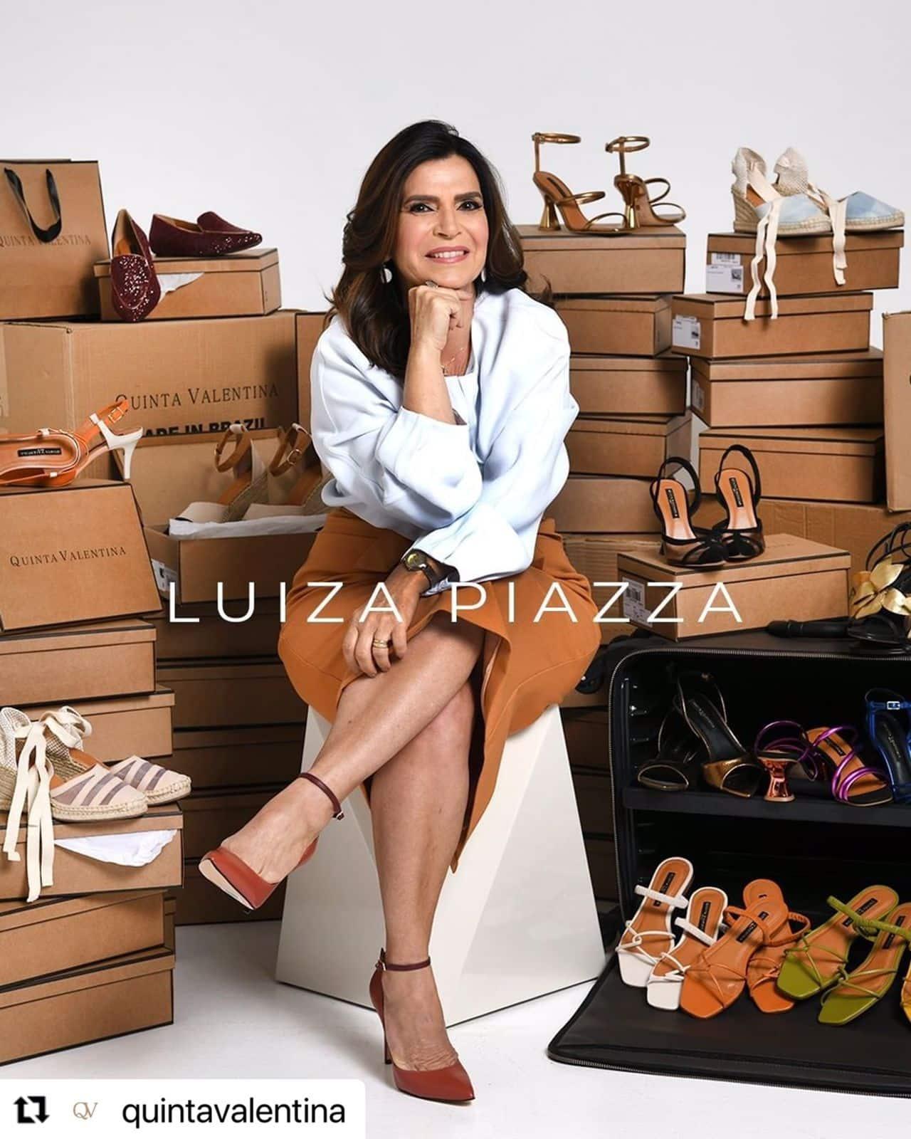 Luiza Piazza